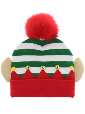 Product Image Holiday Time Striped Elf Hat 5f4618dc6afd