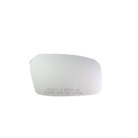 Fit System 90207 Ford Fusion Passenger Side Replacement Mirror Glass