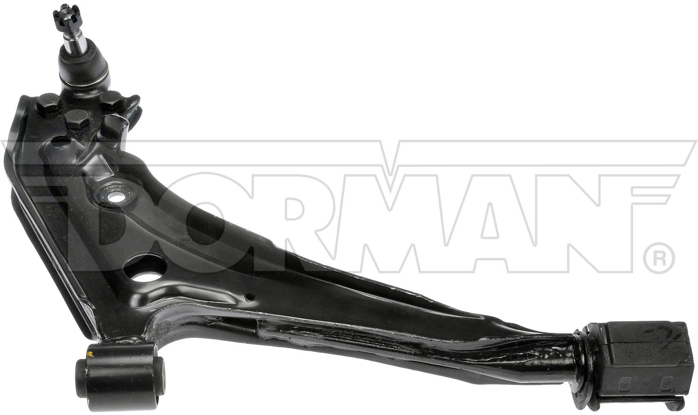 Allstar Performance ALL57970 9.50 Upper Control Arm Control Arms & Parts