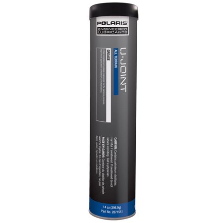 Polaris New OEM U-Joint Grease, 14oz, 2871551