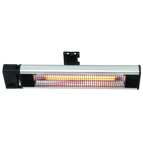 1500W Infrared Wall/Ceiling Mounted Electric Patio Heater