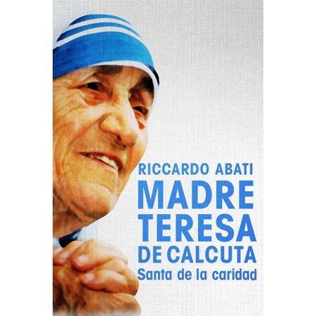 Madre Teresa de Calcuta - eBook ()