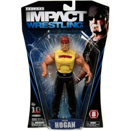 hulk hogan action figure walmart