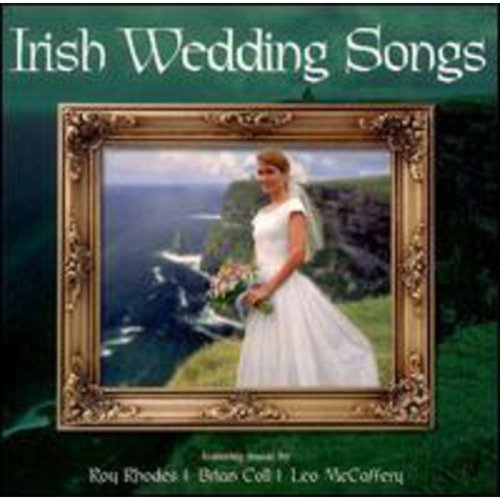 Irish Wedding Songs