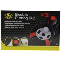 Athletic Works Electronic Putting Cup