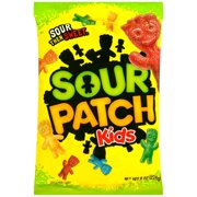 Sour Patch Kids, Soft & Chewy Candy, 8 Oz