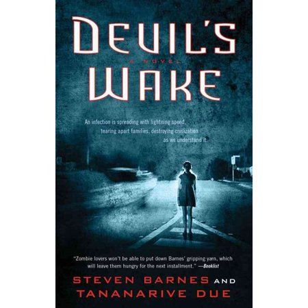 Devils Wake by