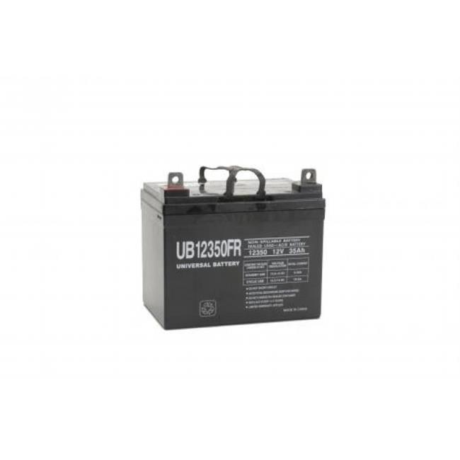 Ereplacements UB12350FR-ER Sealed Lead Acid Battery