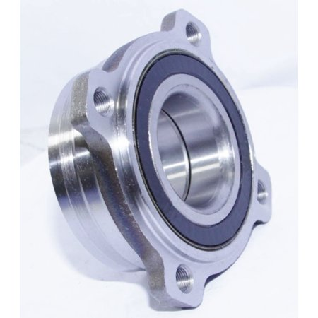 REAR Wheel Hub&Bearing Assembly BMW 525i/528i/530i/535i/535xi/540/545/550/M5 Base Sedan 4D FWD 512225