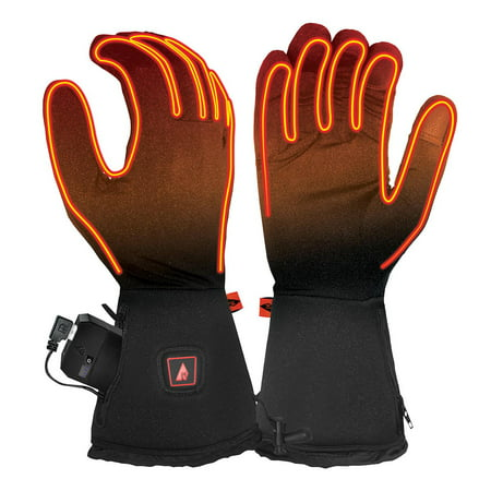 ActionHeat 5V Heated Glove Liners - Men's (Heated Glove Liners)
