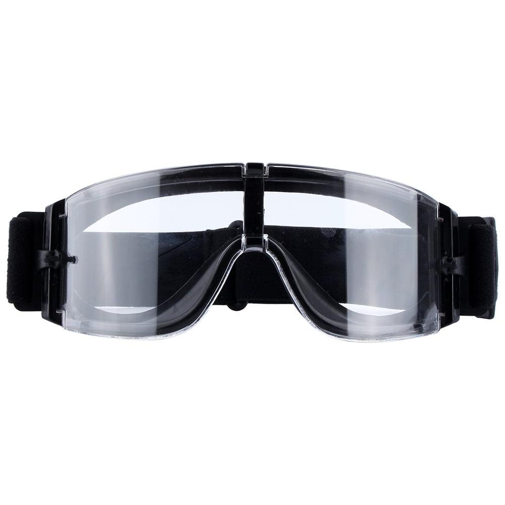 WALFRONT Airsoft X800 Goggle Glasses Gx1000,Airsoft X800 Goggle Glasses - image 4 de 7