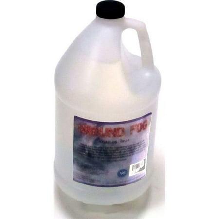 VE GFJ1 Liquide de brouillard d'un gallon pour machines - brouillard VEI - image 1 de 1