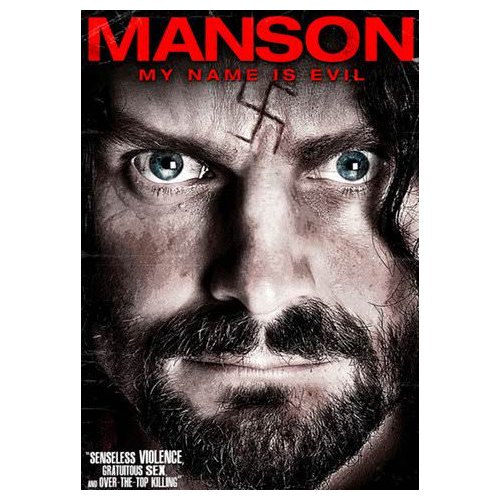 Manson: My Name Is Evil (2010)