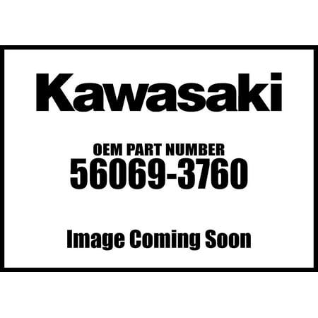 Kawasaki 2010 Jet Ski Ultra 260X Rh Cnt Deck Pattern 56069