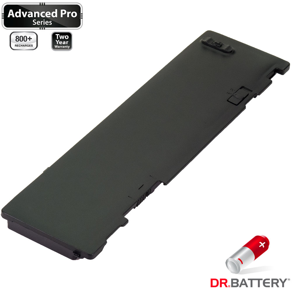 Dr. Battery - Samsung SDI Cells for IBM ThinkPad T400s 2823 / T400s 2824 / T400s 2825 / T410s / T410s 2901 / T410s 2904 / T410s 2907 / FRU 42T4688 / FRU 42T4690 / 42T4691 / 42T4832 / 42T4833 / 51J0497 - image 3 of 5