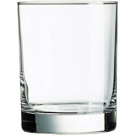Luminarc 14 Oz. Aristocrat Double Old Fashioned Glass