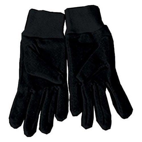 Cl750 Black Polypropylene Glove Liner - Mens Outdoor Cold Weather