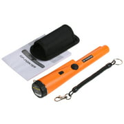 GP-POINTER Pinpointer Pin Pointer Probe Metal Detector with Holster Treasure Hunting Unearthing Tool Accessories Buzzer Vibration Automatic Tuning