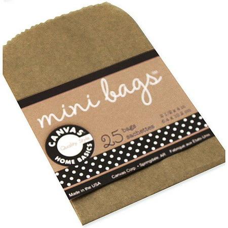 Mini Gift Bags, 2.5