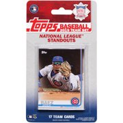 National League 2019 MLB All-Star Game Team Card Set - No Size