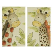 Cotton Tale Designs Sumba Wall Art - Set of 2