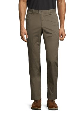 The Refined Stretch Pants