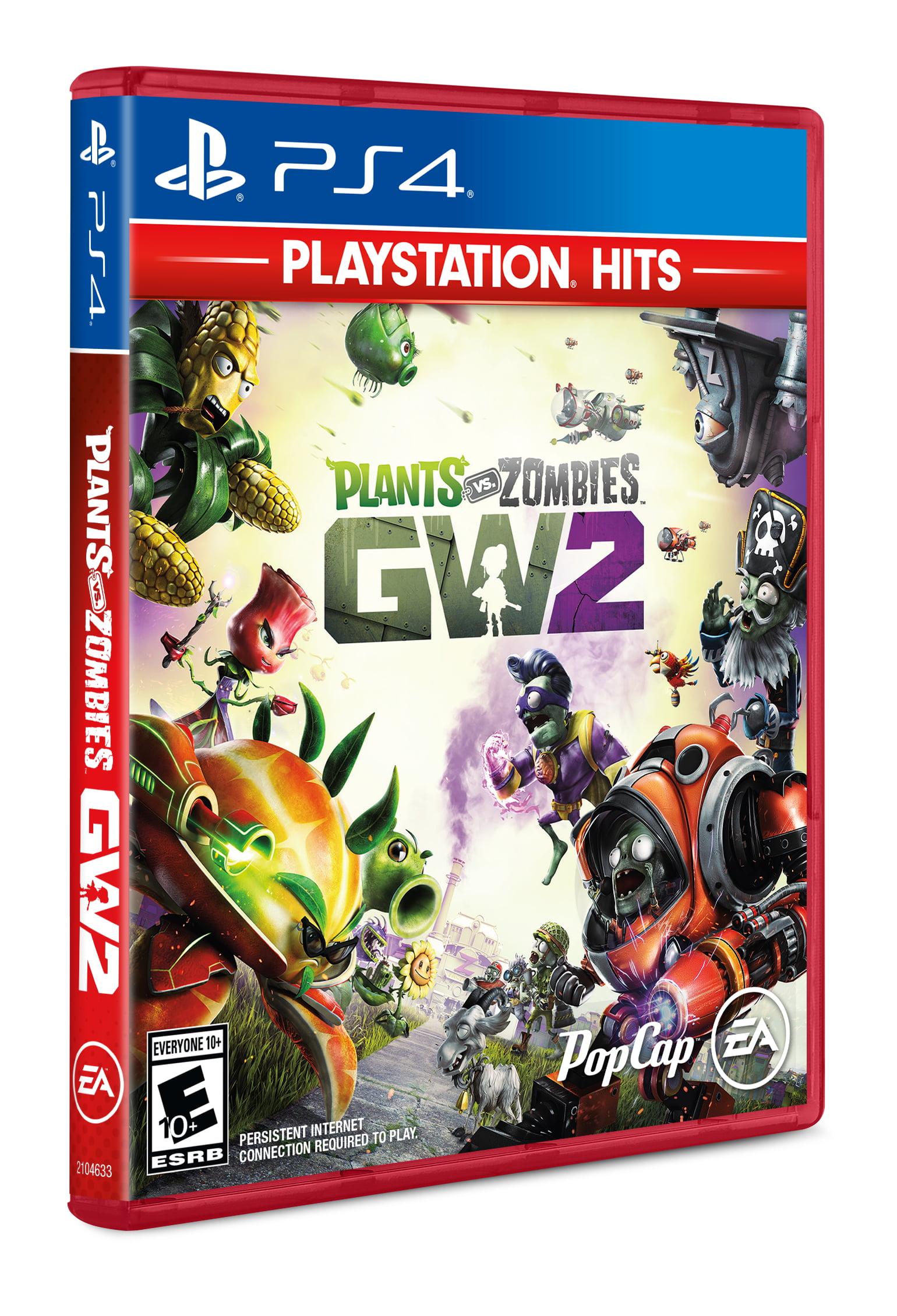 Plants vs Zombies: Garden Warfare 2, Electronic Arts