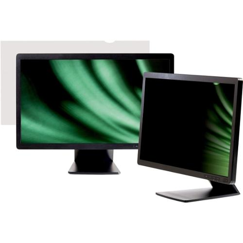 "3M PF19.5W9 19.5"" Privacy Filter for Widescreen Desktop Monitor"
