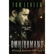 Omnihumans: Within A Concrete Labyrinth (Paperback)