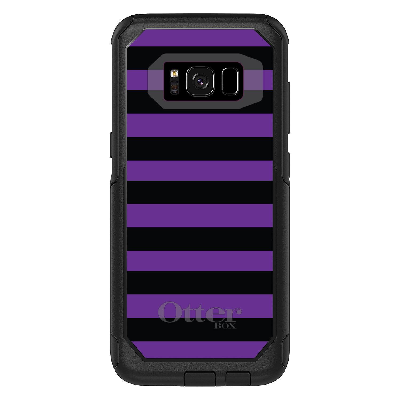 DistinctInk™ Custom Black OtterBox Commuter Series Case f...