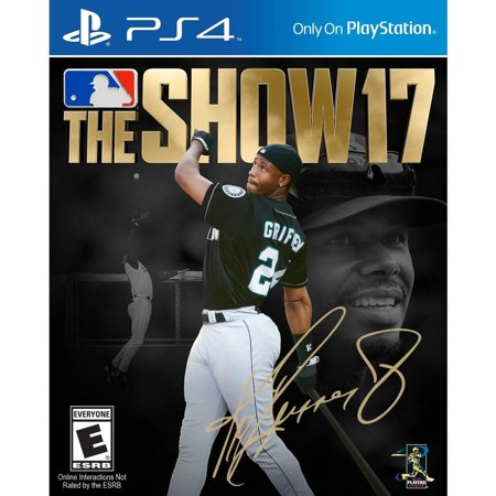 Mlb 17 The Show  Ps4
