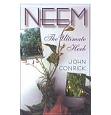 Neem, The Ultimate Herb Organix South 1 Book