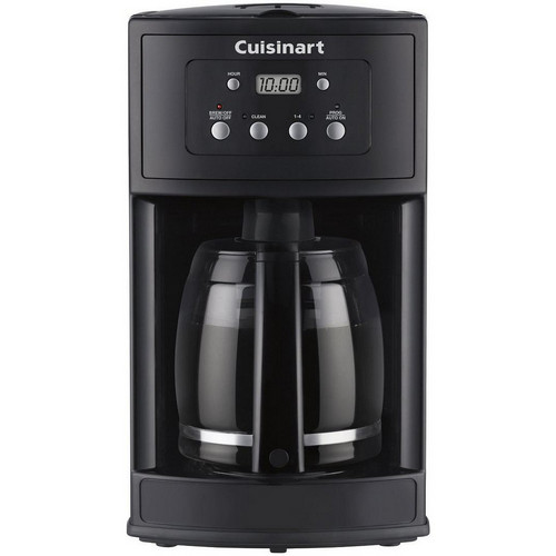 Cuisinart DCC-500 Premier Series 12-Cup Programmable Coffeemaker (Refurbished)