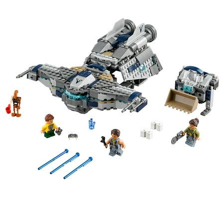 LEGO Star Wars TM StarScavenger™ 75147 - Walmart com