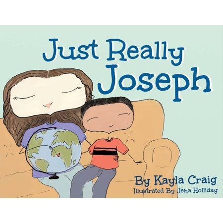 Just Really Joseph : A Children
