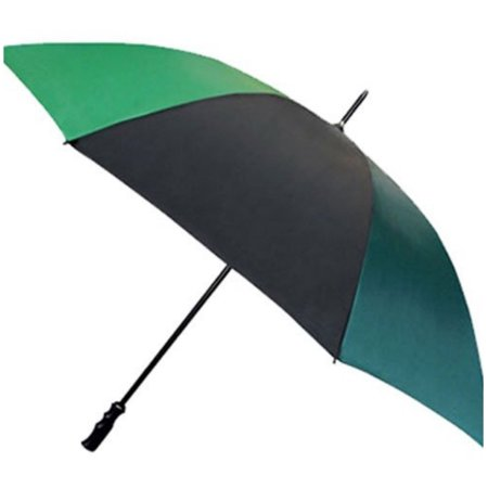 Umbrella Jumbo Golf Style Wind Proof Two-Ton - 60 Inch ()