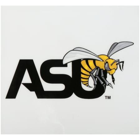 ASU Hornets™ Reusable Static Cling Decal - Asu Decorations