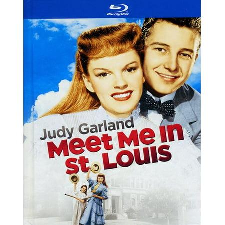 Meet Me in St. Louis (Blu-ray)