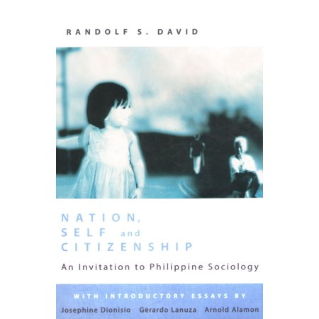 Nation, Self and Citizenship - eBook
