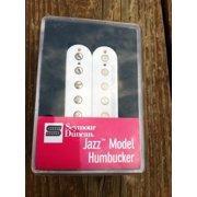Seymour Duncan SH-2n Jazz Model NECK Humbucker Guitar Pickup - White