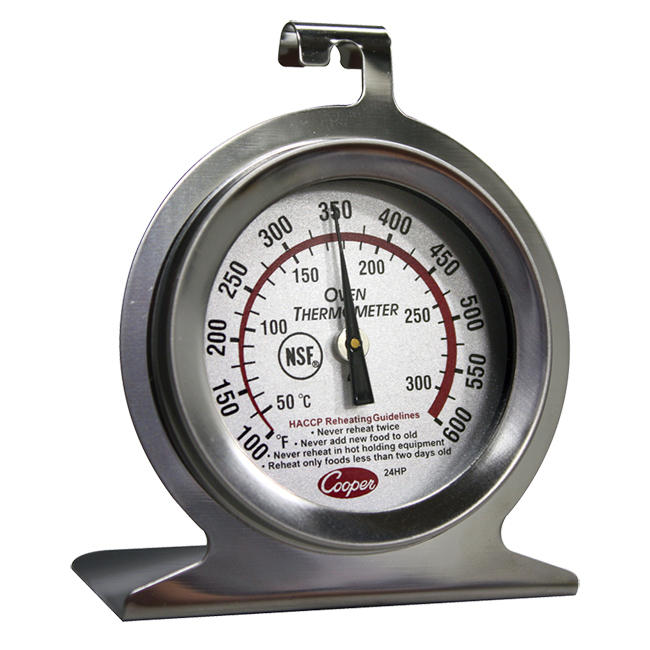 Oven Thermometer by Cooper Instrument Corp