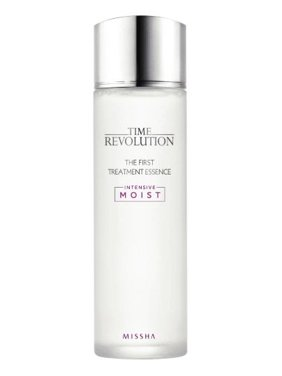 Missha Time Revolution The First Treatment Essence Intensive Moist, 5.07 Fl Oz