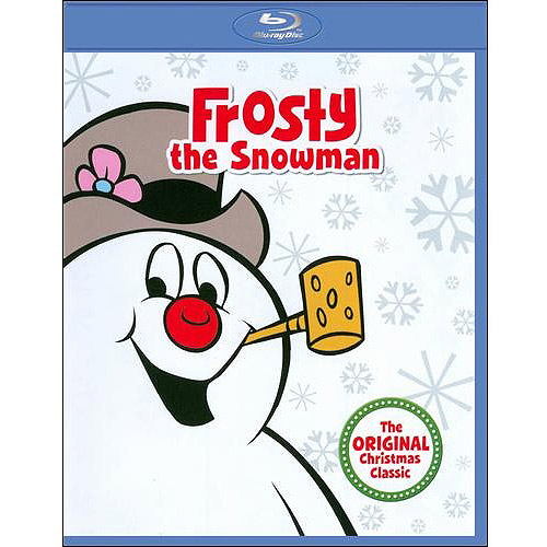 Frosty The Snowman (Blu-ray) (Full Frame)