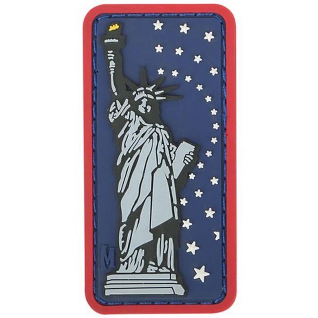 Lady Liberty Patch - Full Color - image 1 de 1