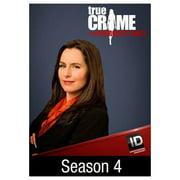 True Crime with Aphrodite Jones: Season 4 (2013) by