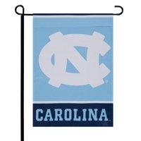 "North Carolina Tar Heels WinCraft 12"" x 18"" Double-Sided Garden Flag"