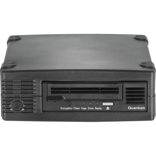 Quantum TC-L62AN-EY 6.25TB Internal SAS Interface LTO Ultrium 6 Tape Drives