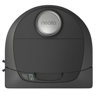 Neato Botvac D5 Connected Wi-Fi Enabled Robotic Vacuum (Black)