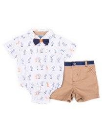 16435d1d0 Baby Boys Outfit Sets - Walmart.com