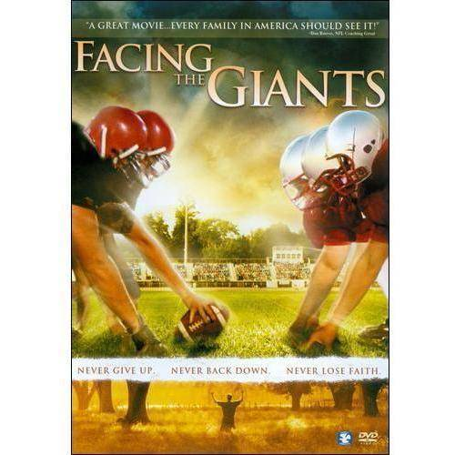 Facing The Giants (Widescreen)